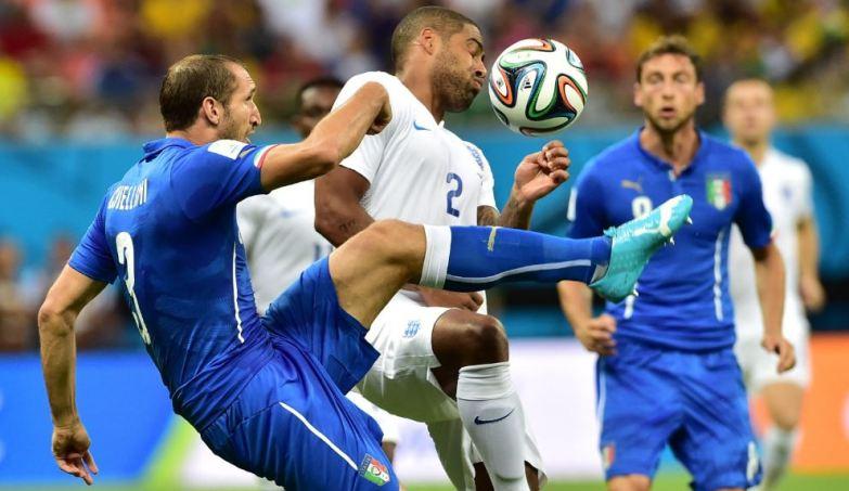 Inilah Alasan Kenapa Inggris Bermain Cepat dan Italia Bermain Lambat