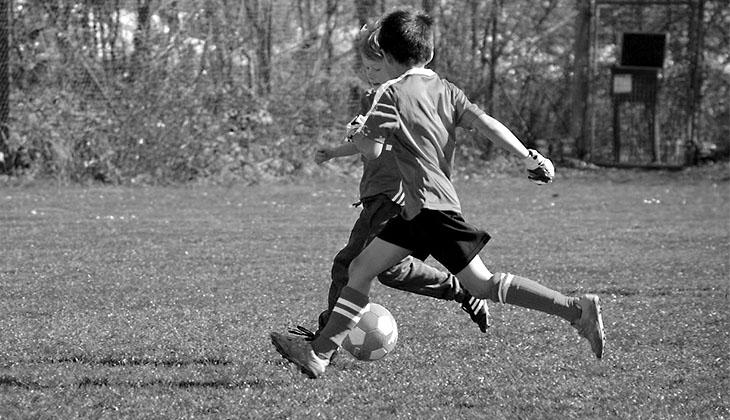 Mimpi Abadi Seorang Pesepakbola Junior