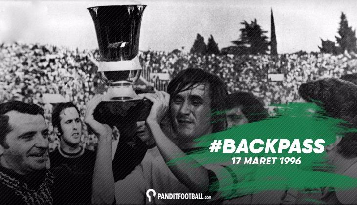 Meromantisasi Piala Anglo Italia
