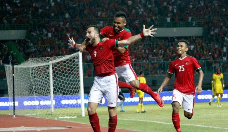 Tiga Hal yang Perlu Diketahui dari PSSI Anniversary Cup 2018