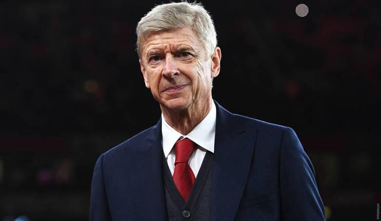 Wenger Mundur dari Arsenal Akhir Musim Ini