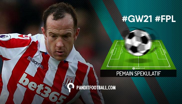 Pemain Spekulatif FPL Pilihan PanditFootball: Gameweek 21
