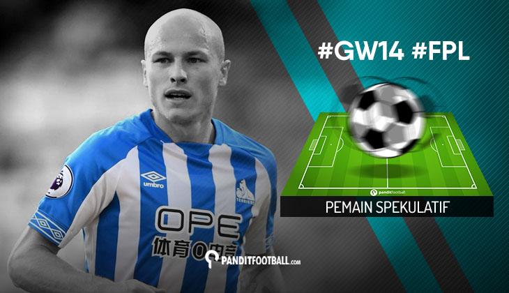 Pemain Spekulatif FPL PanditFootball: Gameweek 14