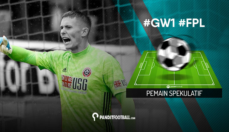 Pemain Spekulatif FPL Pandit Football: Gameweek 1