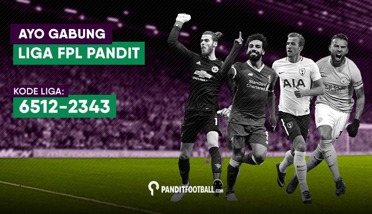 Analisis Jadwal dan Para Pemain Unggulan FPL PanditFootball Gameweek 38