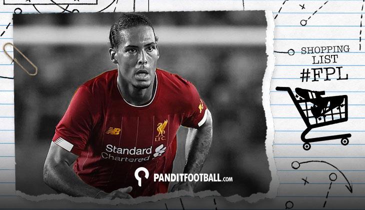 Analisis dan Daftar Belanja FPL 2019/20: Pemain Belakang