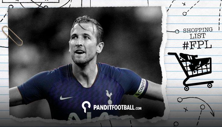 Analisis dan Daftar Belanja FPL 2019/20: Pemain Depan