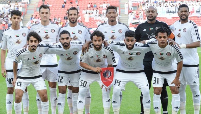 Menanti Kejutan Al-Jazira di Piala Dunia Antarklub 2017