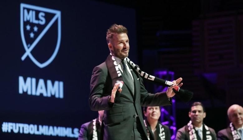 Futbol Miami, Klub Milik Beckham yang Cerminkan Betapa Susahnya Membuat Klub Baru