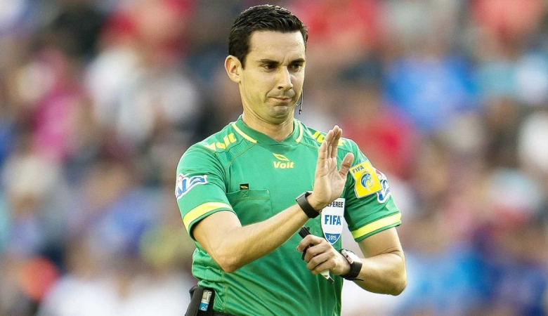 Kontroversi Cesar Arturo Ramos, Wasit yang Akan Pimpin Laga Final Piala Dunia Antarklub
