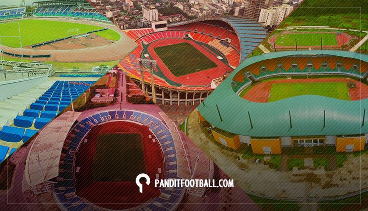Rumah Semifinalis Piala AFF 2016