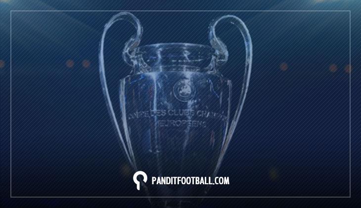 Kemungkinan Hasil Undian Babak 16 besar Liga Champions