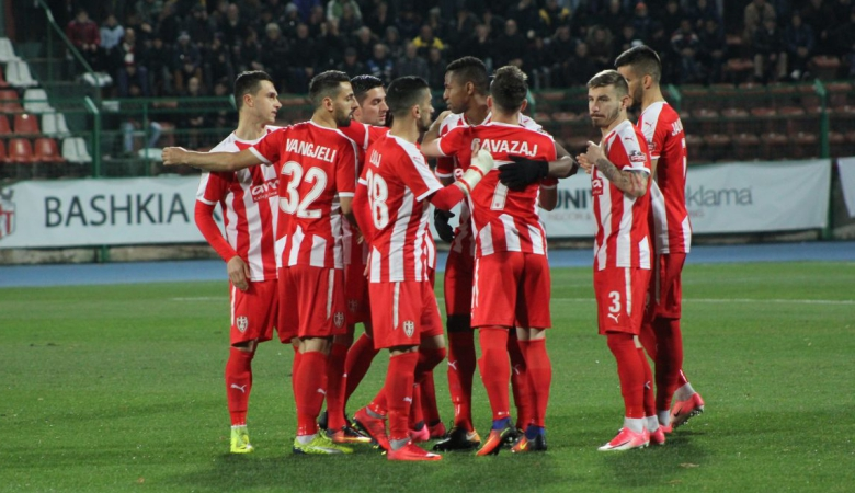 Kesuksesan FK Skenderbeu Dicurigai Hasil dari Pengaturan Skor