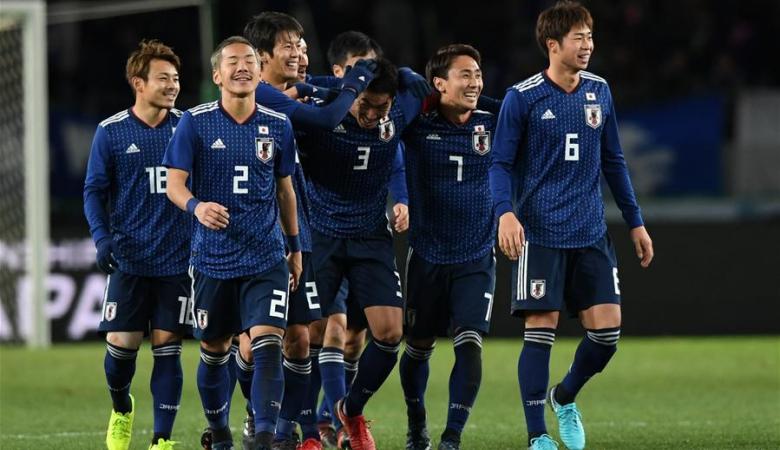 Upaya Jepang Memupus Kutukan Tuan Rumah Piala EAFF