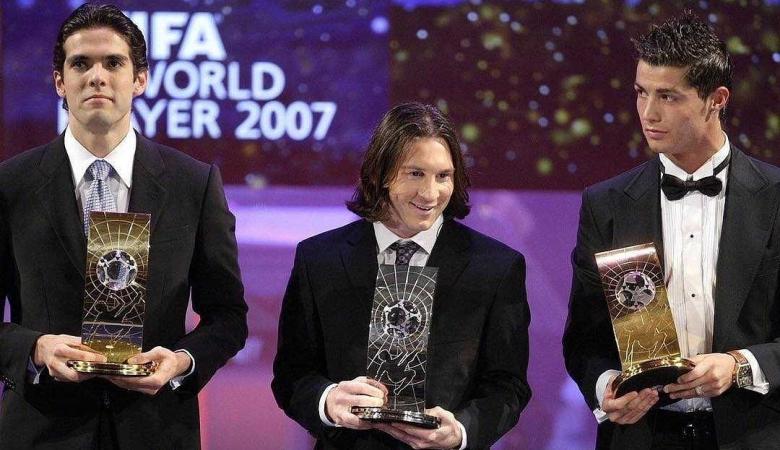 Saat Brasil (Tidak Lagi) Mendominasi Penghargaan Pemain Terbaik
