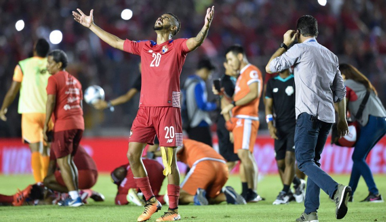 Ragam Kontroversi yang Mengiringi Lolosnya Panama ke Piala Dunia 2018
