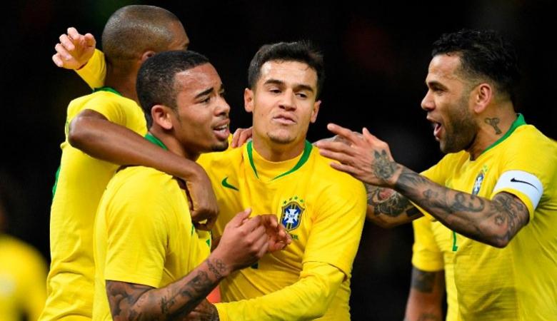 Dendam Brasil Belum Tuntas Sepenuhnya
