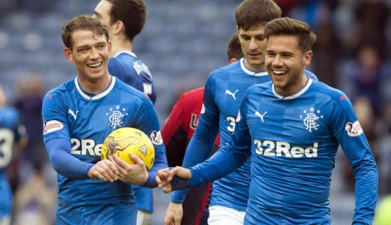 Perebutan Gelar Liga Primer Skotlandia Berubah Setelah Rangers Degradasi