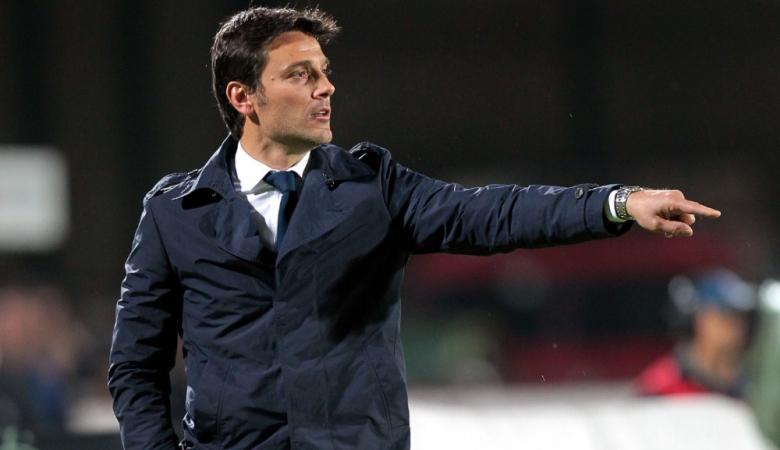 Kalah dari Inter Tak Membuat Manajemen Milan Ancam Posisi Montella