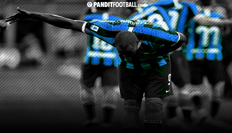 Lukaku Bukan Disulap Inter Milan, tapi Disia-siakan Manchester United