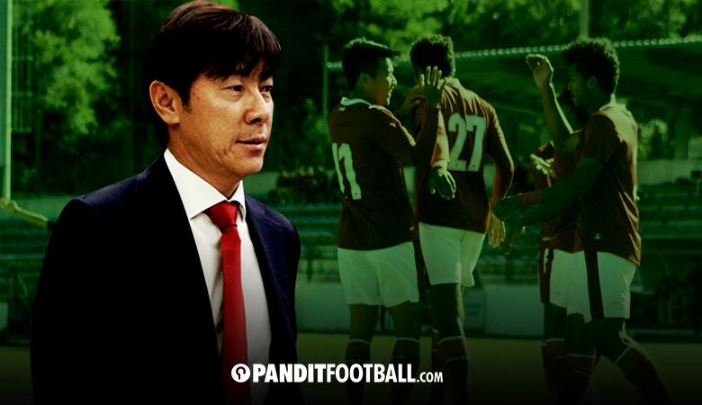 Link Live Streaming Gratis Timnas Indonesia U-19 vs Makedonia Utara U-19