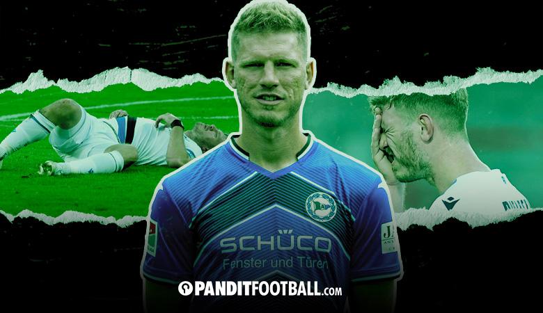 Top Skor yang Kini Paceklik Gol, Ada Apa dengan Fabian Klos?