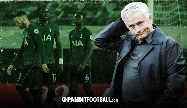Pendekatan Bertahan Jose Mourinho Perlu Diubah