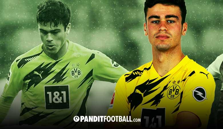 Cetak 3 Asis untuk Dortmund, Giovanni Reyna Samai Rekor Steve Cherundolo