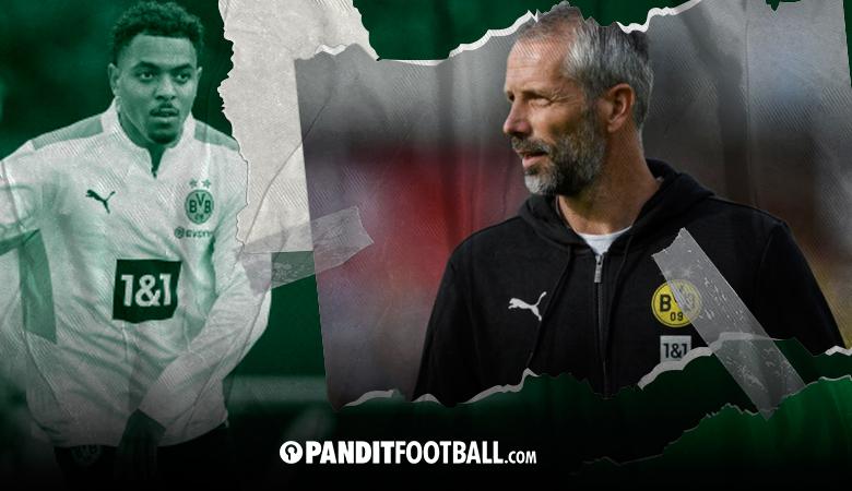 Menanti Gelombang Serangan Baru Borussia Dortmund