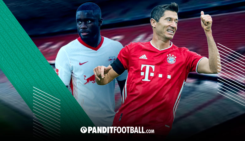 Prediksi Bayern Muenchen vs RB Leipzig: Lini Serang vs Pertahanan Terbaik
