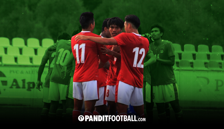 Link Live Streaming Gratis Timnas Indonesia U-19 vs Hajduk Split U-19