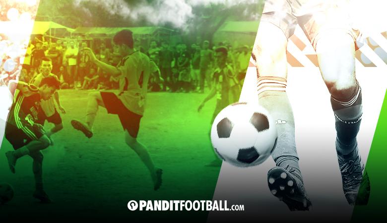 Mewajarkan Pemain Indonesia Main Tarkam