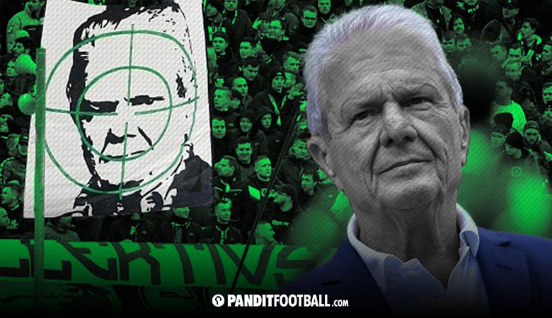 Dietmar Hopp: Antara Protes, Loyalitas dan Sepakbola Modern