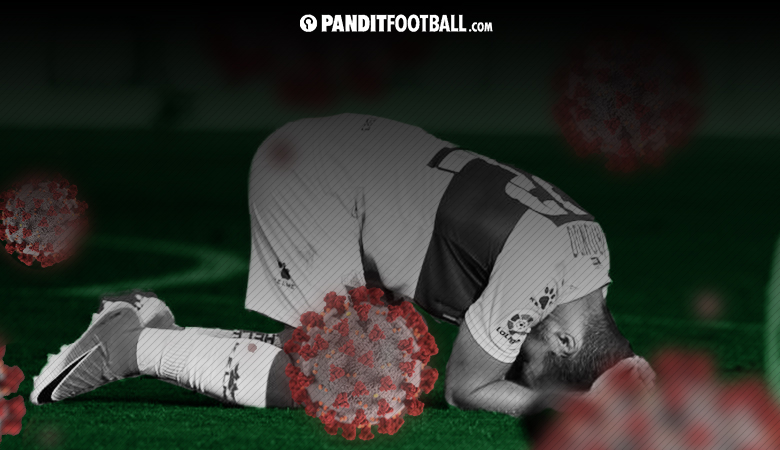 Mengapa Banyak Atlet Terkena Infeksi Covid-19?