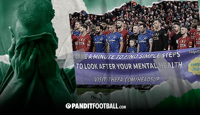 Sepakbola dan Pentingnya Menjaga Kesehatan Mental