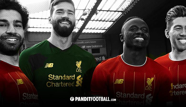 New Balance Football dan Liverpool yang Berhenti Berlari Bersama