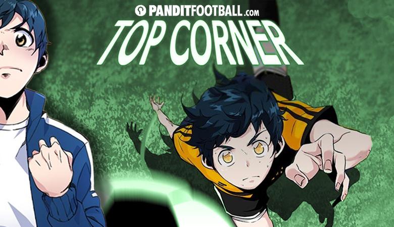 Top Corner: Ketika Matematika Dipadukan Dengan Sepakbola
