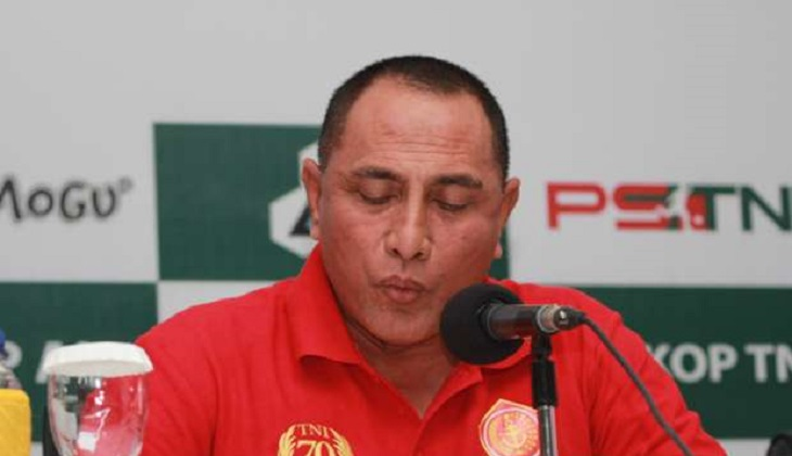 Sepenggal Kisah Edy Rahmayadi, Ketua Umum Baru PSSI