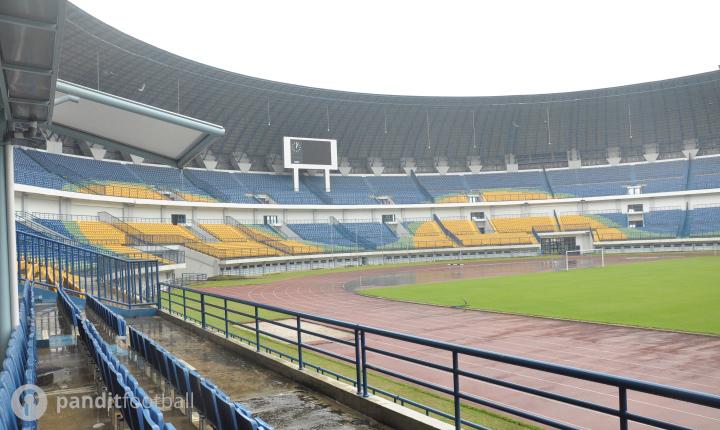 Menimbang Kelayakan Stadion Gelora Bandung Lautan Api