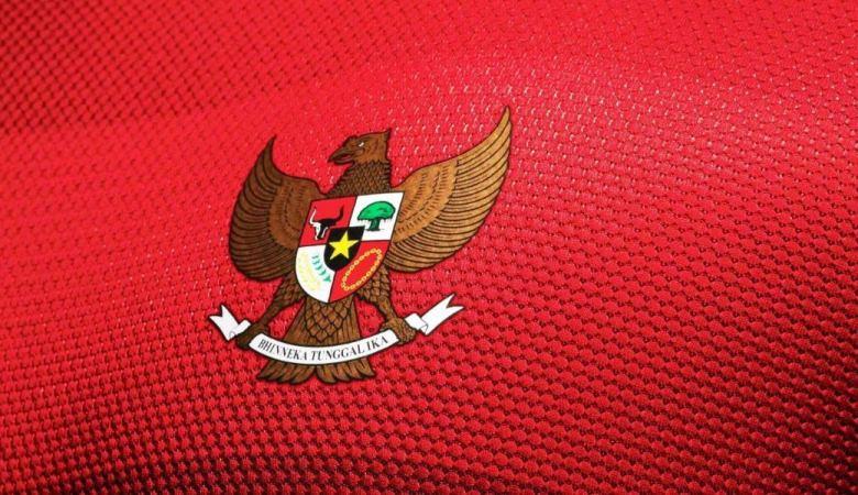 Sejarah Garuda Pancasila di Dada Seragam Timnas Indonesia