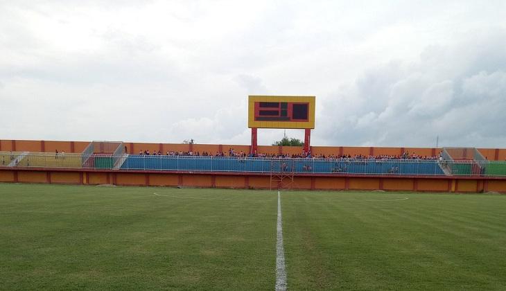 GeliatSepakbola Madura Bersama Madura United
