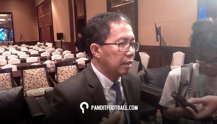 Spanyol Akan Jadi Kiblat Sepakbola Indonesia