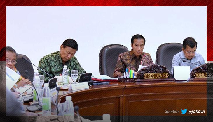 Keinginan Jokowi, Keinginan Kita Semua