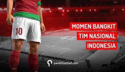 Daftar 40 Nama Pemain Timnas Indonesia untuk Piala AFF 2016