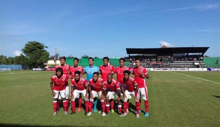 Silat Lidah Dugaan Pengaturan Skor Madura FC dan PSS Sleman