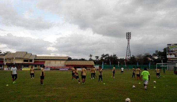 Persipon Bisa Bersaing di Kancah Persepakbolaan Indonesia, Tapi....