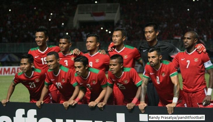 Terima Kasih, Timnas Indonesia!
