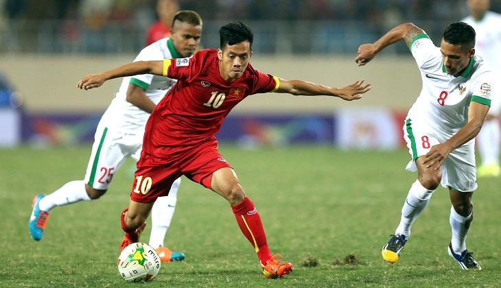 Prediksi Susunan Pemain Indonesia vs Vietnam
