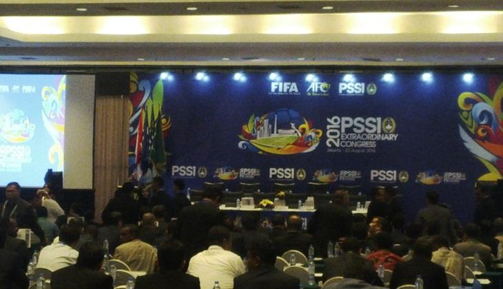 Hasil Kongres PSSI.... Mari Mengernyitkan Dahi