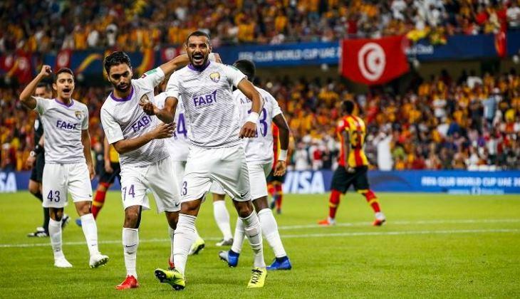Menanti Kejutan Al Ain di Piala Dunia Antarklub